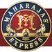 Luxury Train - Maharajas' Express (India)