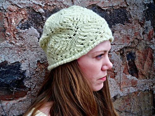 Slouchee hat