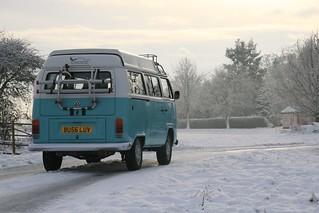 Luv Snow