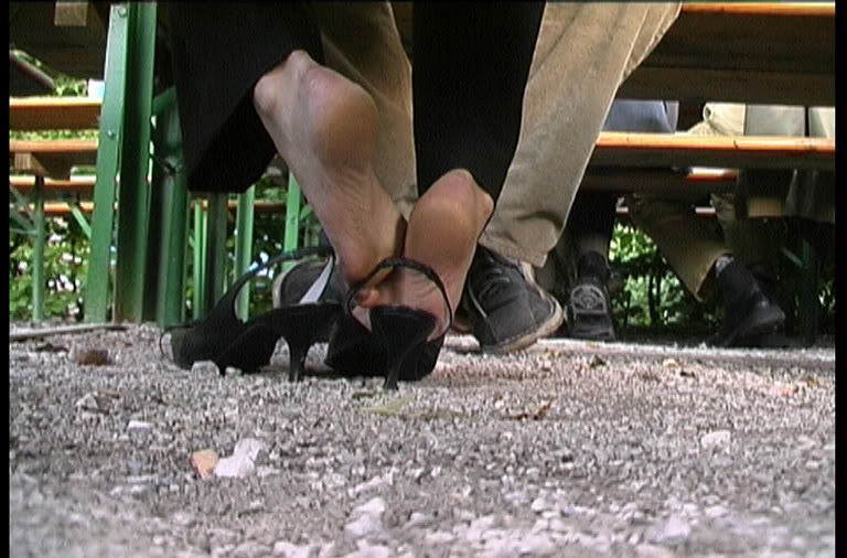 Shoeplay with slingbacks - 5 7