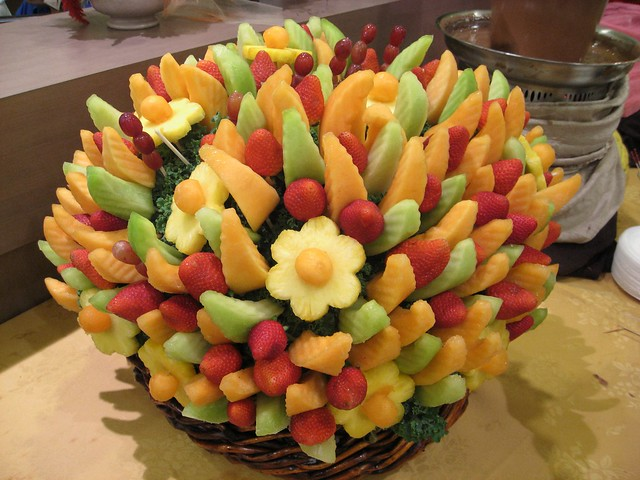 Fruit Bouquets Flickr Photo Sharing