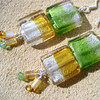 sherbert earrings Baregoods for Bale and Twine