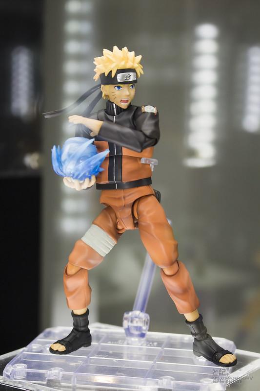 [Bandai] [Tópico Oficial] S.H.Figuarts | Naruto Shippuden - Rock Lee - Página 2 12966847465_1bf159cd79_c