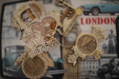 Russia Travel Souvenir