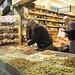 Jerusalem Market by Jürg