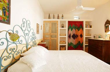 Inspiraci n habitaciones r sticas con color decoraci n - Habitaciones infantiles rusticas ...