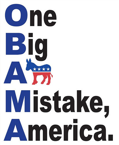One Big Ass Mistake America 65