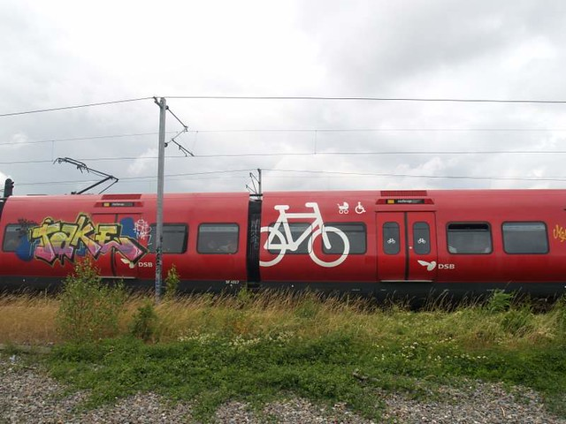 Copenhagen Trains (2009)