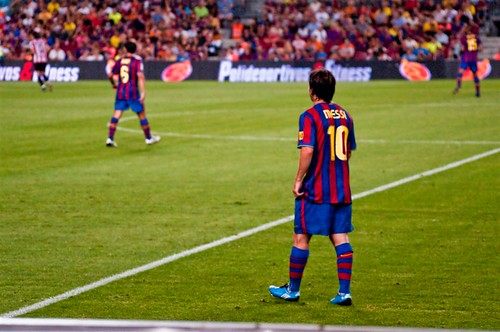 12 Greatest Club Sides: 1) Barcelona 2008-11