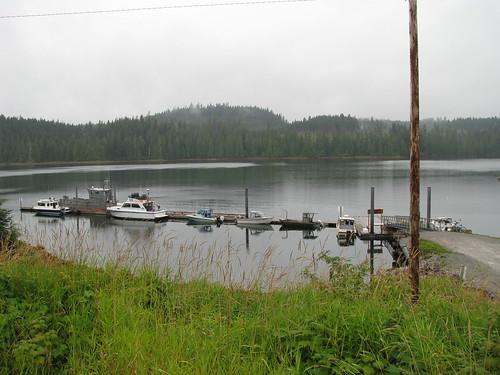Naukati Boat Harbor - 2