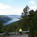 Above Lac de Nantua ©will_cyclist