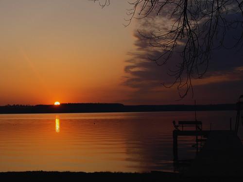 sunrise photography digitalslr senecalake genevany hobartcollege theunforgettablepictures ryanoffenhartz
