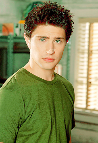 Matt Dallas - Kyle XY