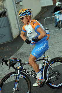 Timmy Duggan - Paris-Tours, 2009
