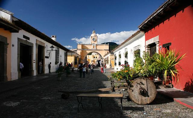 Antigua - Arco