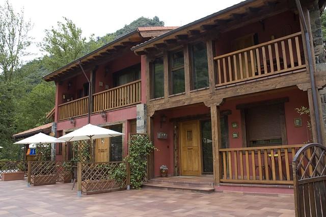 Cantabria la b rcena apartamentos rurales y spa enterria - Apartamento la barcena ...