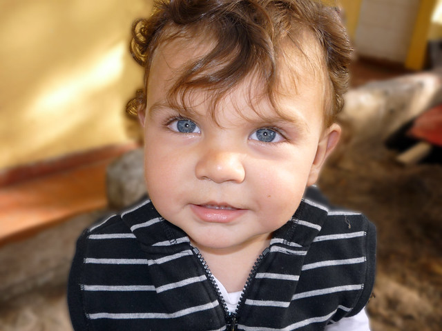 Los ojos mas lindos del mundo!!! | Flickr - Photo Sharing!