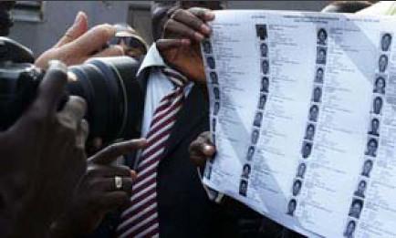 Côte d'Ivoire elections