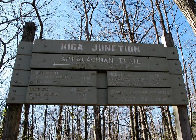 Riga Junction