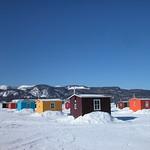 Photo Pêche blanche du Fjord