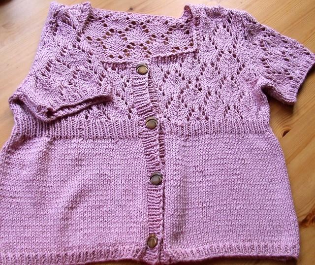 Knitting Groups Edinburgh : Cardigan for my mum flickr photo sharing