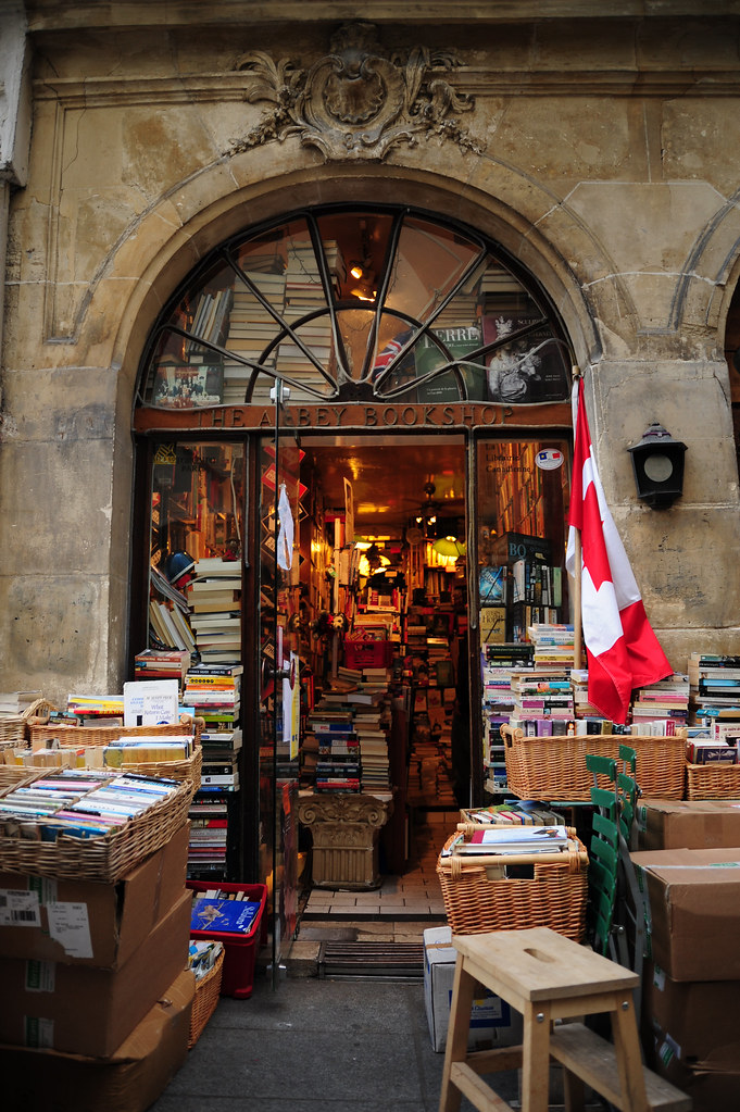 Abbey Bookshop