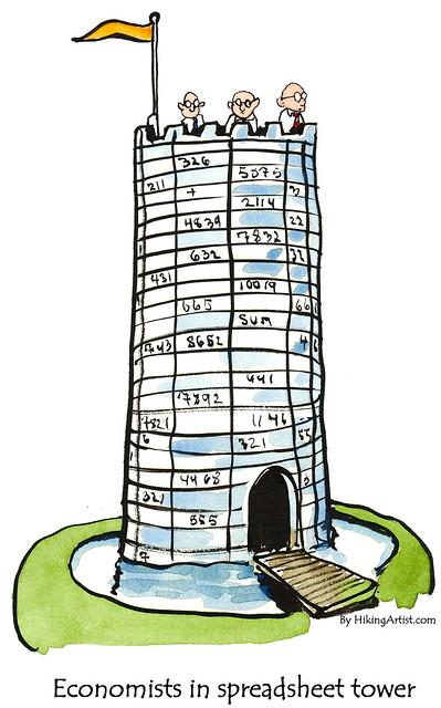 economist fortress