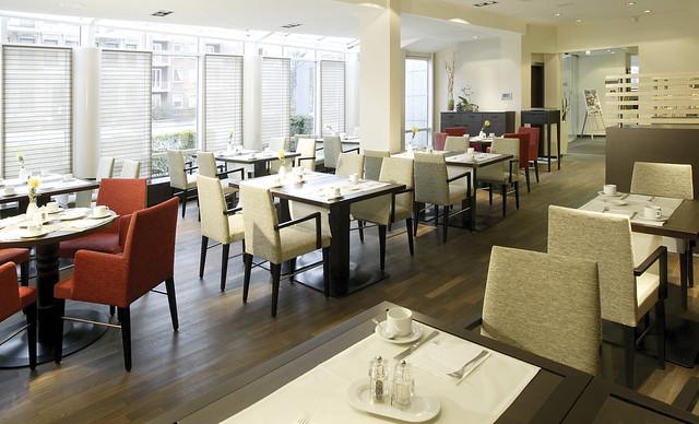 Restaurant Hamburg Nahe Waldhauser Hotel