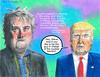 Bannon-Trump Meme