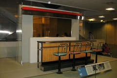 Washington DC - National Museum of American History: Greensboro Lunch Counter