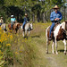 Scenic Trail Ride at Florida Eco Safaris Kissimmee