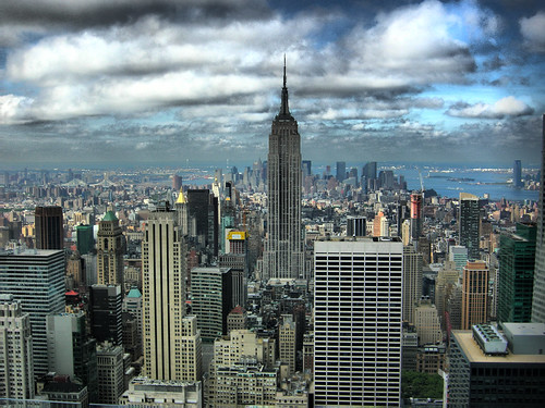 New York [HDR]
