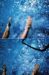 El que nada no se ahoga
