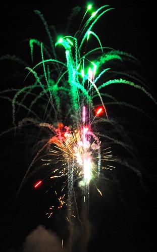 Fireworks - 9