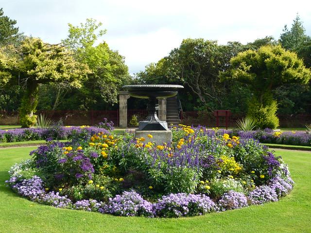 Formal Garden Flickr Photo Sharing