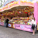 Candy Stand, Queen's Fair, The Haag by _futurelandscapes_