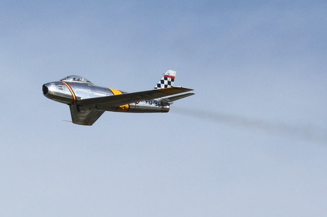 North American Aviation F-86 Sabre