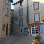 Sablet street