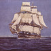012961:The 'Blenheim' merchant ship by Newcastle Libraries