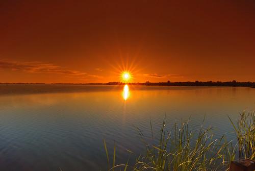 lake sunrise nikon filter grad tobacco cokin nd8 d80
