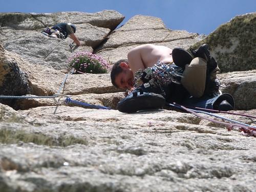 Sat, 2009-05-23 14:58 - In Bosigran, Cornwall.