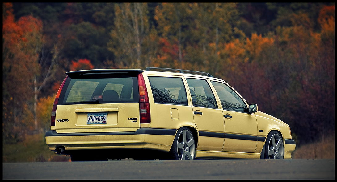 volvo 850 t5 r wagon a photo on flickriver. Black Bedroom Furniture Sets. Home Design Ideas