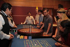 Wonderful nightlife at The Star with Casino games - Things to do in Sydney