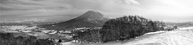 Photo:Mount Yotei By:fotoyong