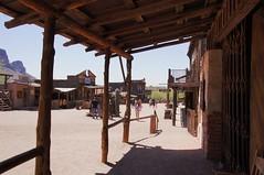 2011-06-05 Arizona, Apache Trail  029 Goldfield