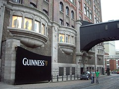 Experience real Guinness in Dublin