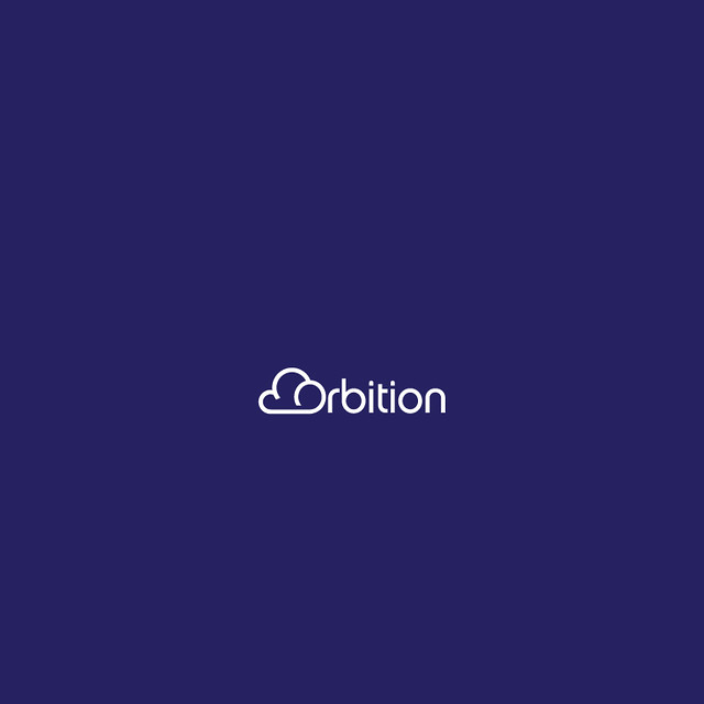 Orbition Logo Design