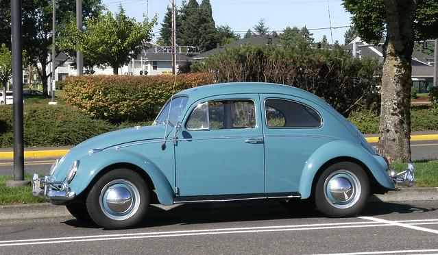 Beetle por born1945, en Flickr