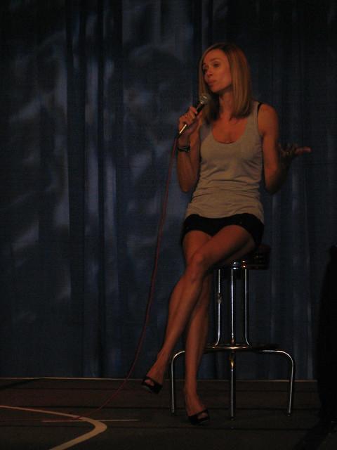 Vanessa Angel Weird Science Stargate