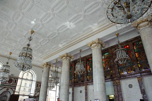 Nueva Moscu de Stalin ,arquitectura Sovietica - Página 2 3825425361_5c14bfc450_z